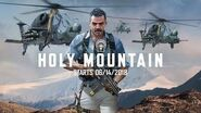 Holy Mountain - War Commander Rogue Assault