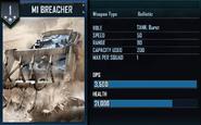 M1breachercard
