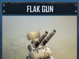 Flak Gun