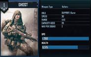 Ghostcard