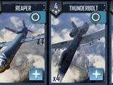 Fixed-Wing Aircraft