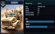 Cougarcard