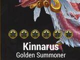 Kinnarus
