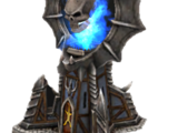 Blue Mage Tower