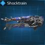 Shocktrain