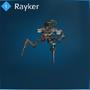Rayker