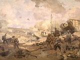 Battle of the Hindenburg Line