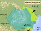 Romania during World War II