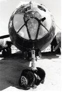 CHINA LAKE B-29 1979 (1)