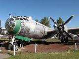 B-29 (Raz'n Hell) 44-61535