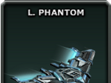 Legendary Phantom