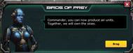 Build airfield