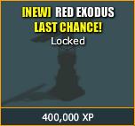 Operation: Red Exodus