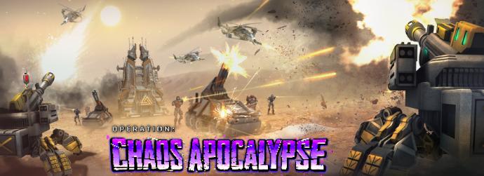 Operation: Chaos Apocalypse