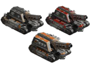 Juggernaut-3Versions