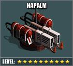 Napalm Turret