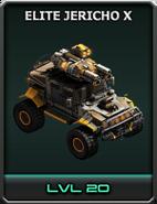 EliteJerichoX-MainPic