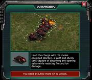Warden-EventShopDescription