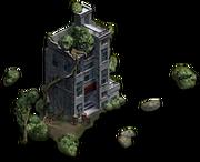 Historical Building-1b