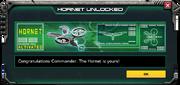 Hornet-UnlockMessage