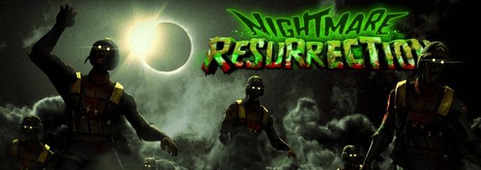 Nightmare: Resurrection