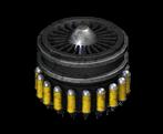 Jet Fuel Propulsion