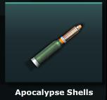 Apocalypse Shells