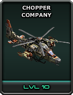 Chopper Company/Sandbox