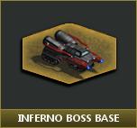 Inferno Boss Base