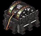 Proton Shield