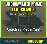 WidowmakerPrime-Cerberus2-LastChance