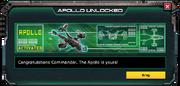 Apollo-UnlockMessage