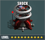 Shock Turret