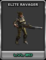 Elite Ravager