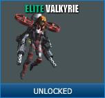 Elite Valkyrie