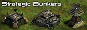 Strategic bunker