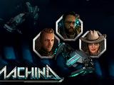 Operation: Deus Ex Machina