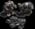 Gladiator-InGameAppearance
