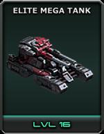 Elite Mega Tank