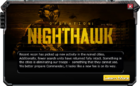 Nighthawk-EventMessage-1-Pre