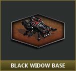 Black Widow Boss Base