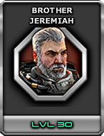 Brother Jeremiah