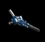 Punisher Cannon
