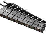 Titanium Shielding