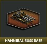 Hannibal Boss Base
