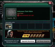UnknownTechItem-Gat