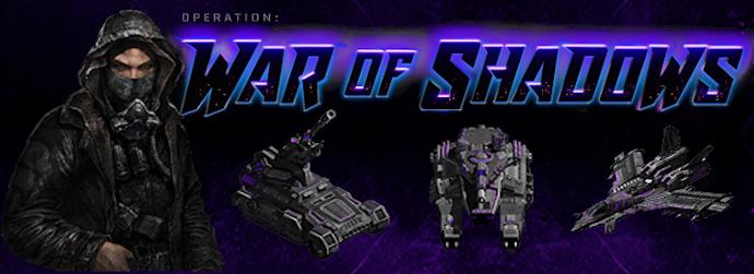 Operation: War of Shadows