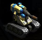 Jack Rabbit Vehicle