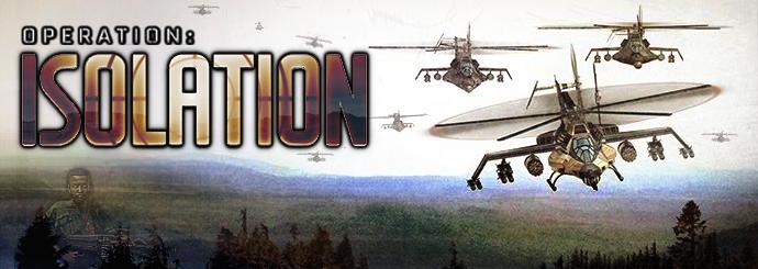 Operation: Isolation