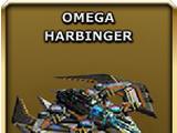 Omega Harbinger